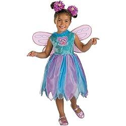 Sesame Street - Abby Cadabby Toddler Costume - Kid's Costumes