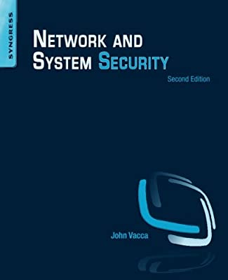 Network and System Security, Second Edition