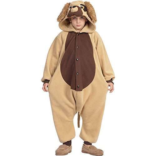 Devin the Dog Funsie Kids Costume