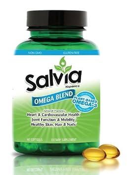 Отзывы Salba Seed Oil - Omega-3s