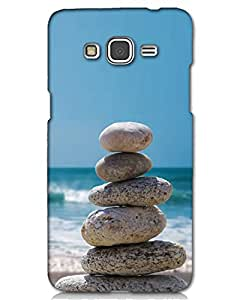 Zoyo Samsung Galaxy On7Back Cover Designer Hard Case Printed Cover