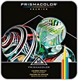 Prismacolor Premier Colored Pencil (Set of 60)