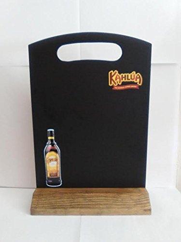 a4-a-mano-tavolo-menu-lavagna-specials-board-lavagna-con-base-con-kahlua-caffe-liquorosi-log