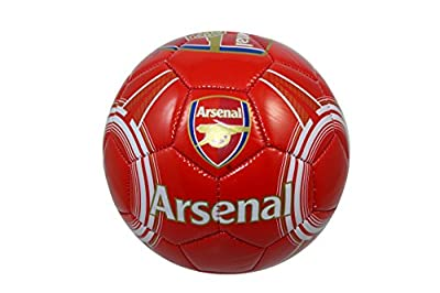 Arsenal Official SOCCER Soccer Ball