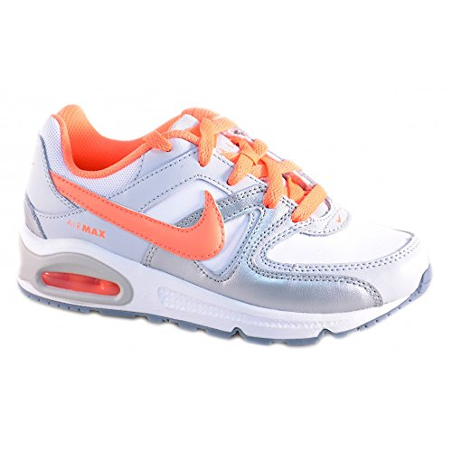 Nike Air Max Command (TD) mädchen, leder, sneaker low, 21 EU