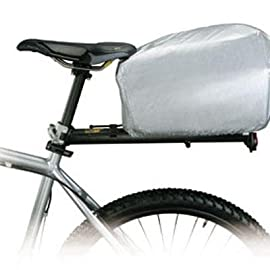 Topeak MTX EX/DX Trunk Bag Rain Cover - TRC005