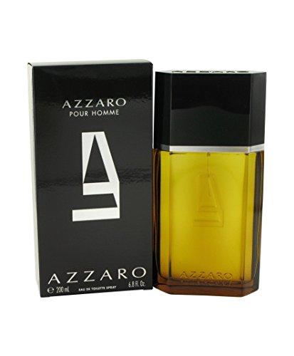 Azzaro Pour Homme Eau de toilette spray 200 ml uomo - 200 ml
