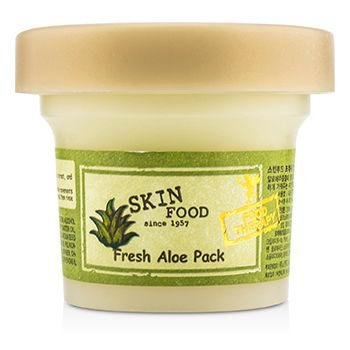 Skin Food Skincare Skin Food Fresh Aloe Pack 100g/made in Korea