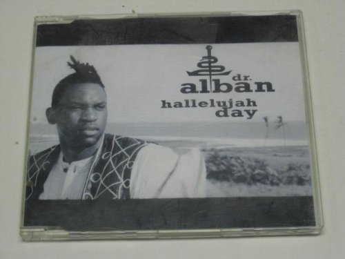 Dr. Alban - Hallelujah Day - Zortam Music