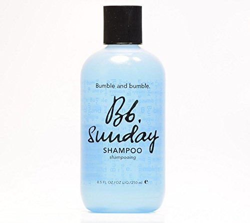 Bumble and Bumble Sunday Shampoo 8.5 Ounces