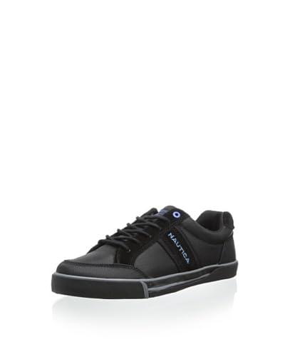 Nautica Men's Hull B Low-Top Sneaker
