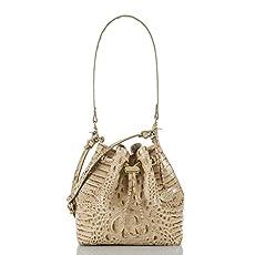 Maxine Drawstring Bag<br>Champagne Melbourne