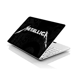 Metallica Laptop Skin Decal #PL1726