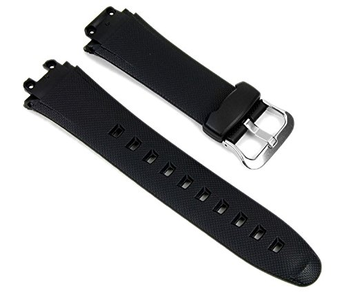 Casio Genuine Replacement Strap For G Shock Watch Model G-3100-1, G-3110-1
