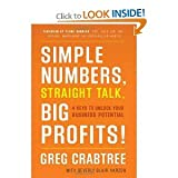 SimpleNumbersStraightTalkBigProfits4KeystoUnlock Your BusinessPotential