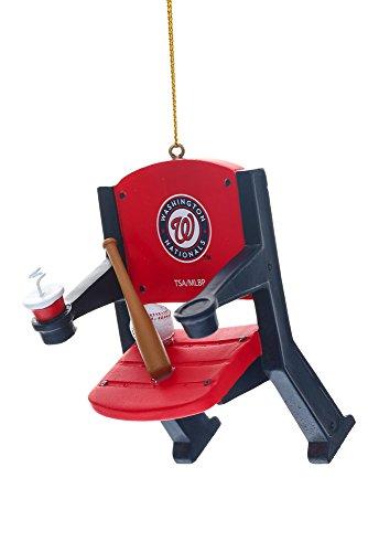 Washington Nationals Stadium Chair Ornament