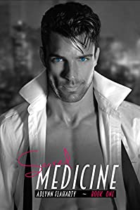 Sacred Medicine: Book One by Adlynn Flaharty ebook deal