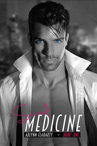 Sacred Medicine  by Adlynn Flaharty ebook deal