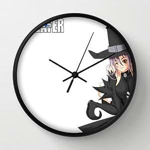 Our Special Art Design Anime Wall Decor Clock