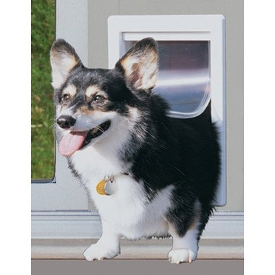 Ideal Pet Products 80-Inch Modular Patio Door