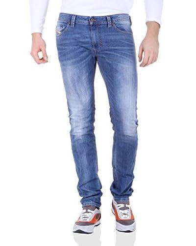 Diesel Jeans Thavar blue denim