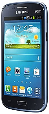 Refurbished Samsung Galaxy Core GT-I8262 (Blue)