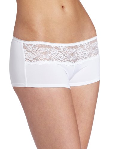 Maidenform Womens Micro Hipster Panty