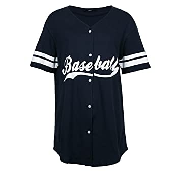 Find great deals on eBay for baseball t shirt women. Shop with confidence.