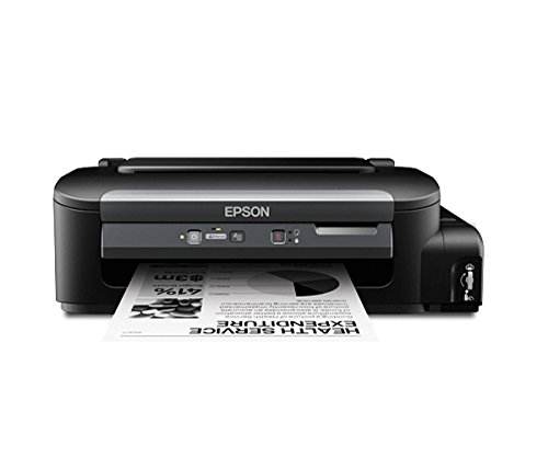 Epson M105 Ink Tank System Ink Tank System Printer And