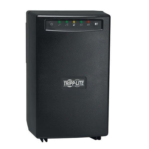 Tripp Lite OMNI750ISO 750VA UPS with Built-In Line-Interactive Voltage Regulation