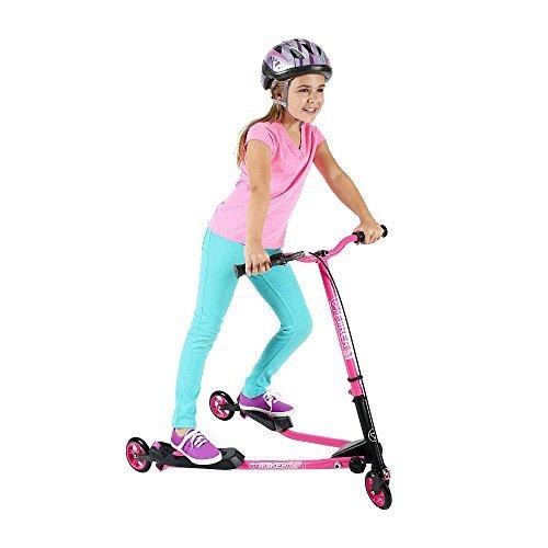Yvolution Y Fliker Sport SP 1 - Pink