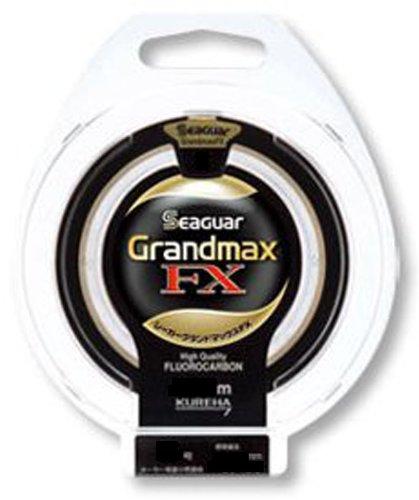 クレハ(KUREHA) ライン シーガー グランドマックスFX 60m 8号の商品画像