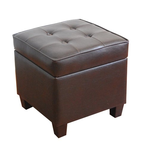 small footstools with storage 1