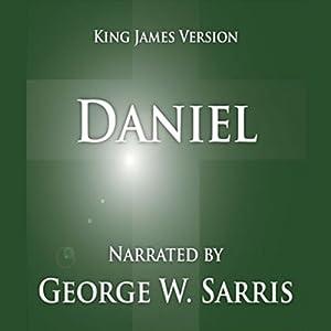 The Holy Bible - KJV: Daniel Audiobook