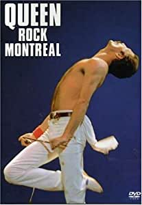 Queen: Queen Rock Montreal
