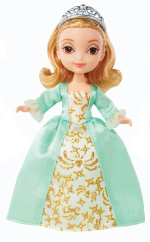 Disney Sofia The First Amber 5-inch Doll