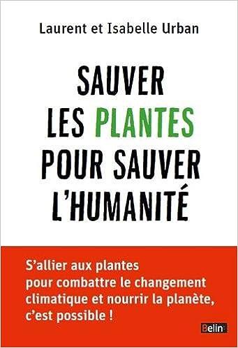 sauver les plantes