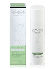 Formula Advanced Pro-Tolerance Anti-Redness Soothing Cleansing Lotion 150ml