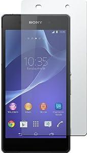 Sony Xperia Z2 10 Stück LCD Screen Protector Guards Mit Poliertuch von Hülle Spyrox