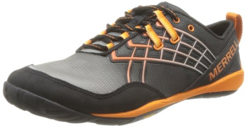 Merrell Mens Trail Glove 2 J41777 Black/Tanga Multisport Shoes 44.5 EU/10 UK