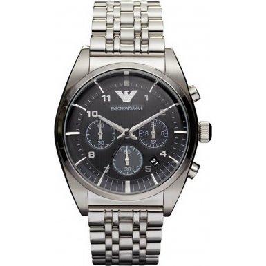Emporio Armani AR0373 Mens Retro Classic Watch