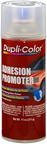 Dupli-Color CP199 Clear Adhesion Promoter Primer - 11 oz. (Bulldog Adhesion Promoter compare prices)