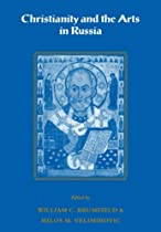 Christianity and the Arts in Russia Ebook & PDF Free Download