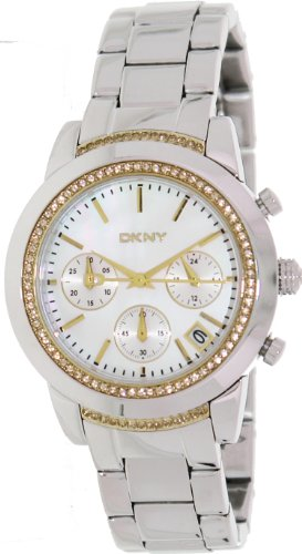 DKNY 3-Hand Chronograph with Date Women's watch #NY8588