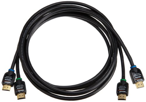 AmazonBasics High-Speed HDMI Cable Photo