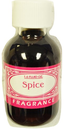 Spice Oil Based Fragrance 1.6oz 32-0188-02