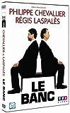 echange, troc Chevallier et Laspalès - Le banc