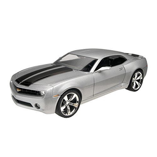 Revell SnapTite Camaro Concept Car Plastic Model Kit (Model A Car compare prices)
