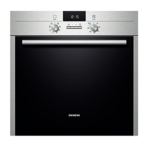 siemens iq500 hb63as521 backofen eingebaut hb 63as521. Black Bedroom Furniture Sets. Home Design Ideas
