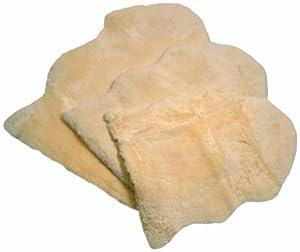 Roku 00 364 otto forro manta de piel para cuna o - Mantas de piel ...